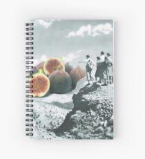 Fig dreams  Spiral Notebook