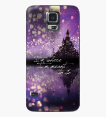 I See The Light Case/Skin for Samsung Galaxy