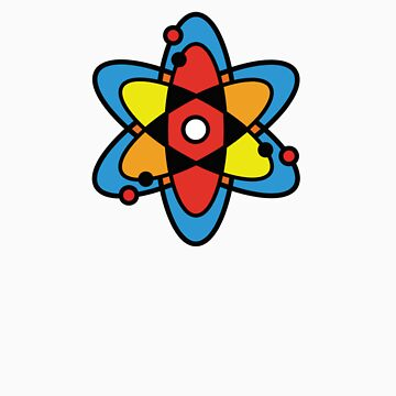 The Atom by aliensymptom