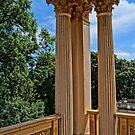 magnificent columns, HDR Photo by Alexander Drum