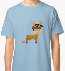 Poop  Horn Classic T-Shirt