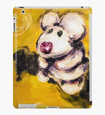Timmy the Mouse on the Big Cheeze iPad Case/Skin