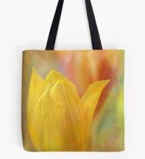 tantalising tulips Tote Bag