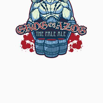 The Pale Ale by nikholmes