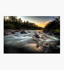 Tiri NSW Australia Photographic Print