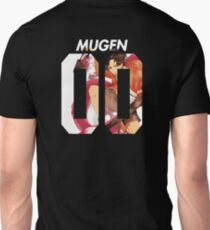 Mugen 00 Unisex T-Shirt