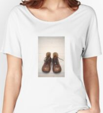 Baby Boots 1 Women's Relaxed Fit T-Shirt
