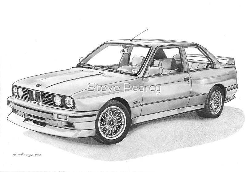 Kleurplaat Bmw M3 Ausmalbilder: BMW Zum Ausdrucken ...