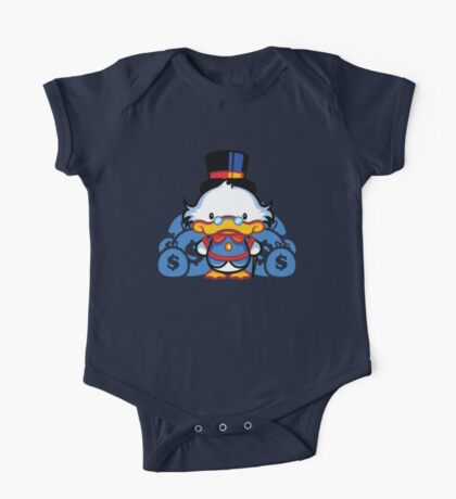 Hello Scroogie Kids Clothes