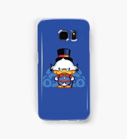 Hello Scroogie Samsung Galaxy Case/Skin