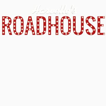 Harvelle's Roadhouse by NikkiHomicide