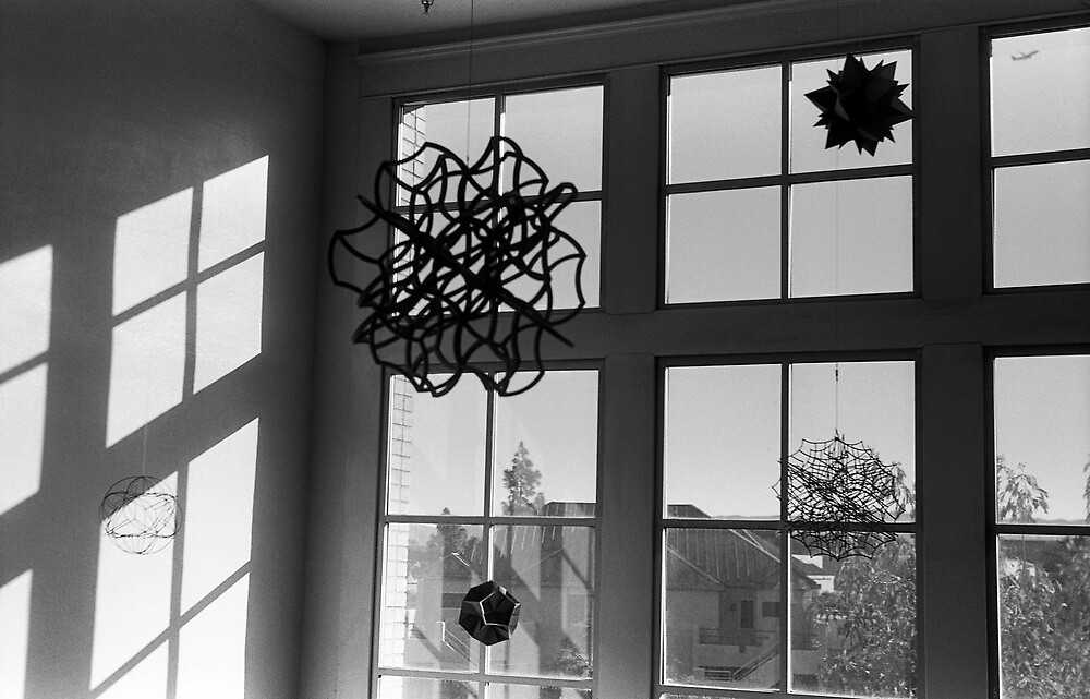 View of a Window by James2001