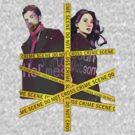 Crime Scene by KanaHyde