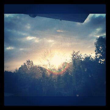 sunrise by kayleigh18