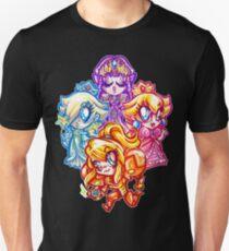 Chibi Nintendo Girls T-Shirt