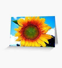 Sunny Daze Greeting Card