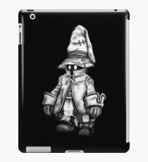 Just Vivi - Black - Ipad Case iPad Case/Skin