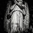 Angel of God, my guardian dear... by anthony1957