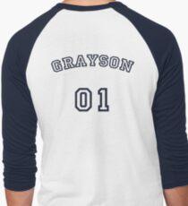Grayson Up To Bat T-Shirt