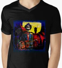BLUES MAN T-Shirt