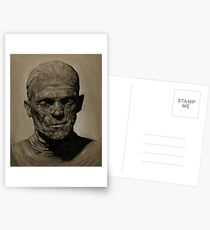 Imhotep Postcards