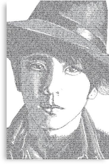 Ninomiya Kazunari Type Portrait by OmiyukiO