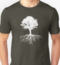 Rooted Unisex T-Shirt