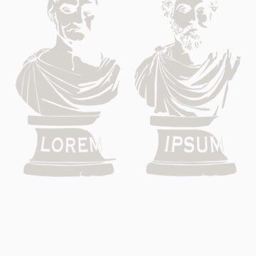 All Hail Lorem Ipsum by BlankCanvasDJ
