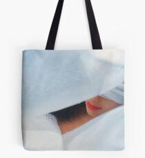 Ethereal V Tote Bag