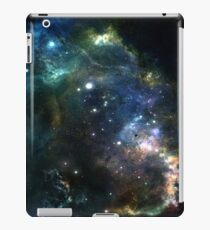 Space Nebula iPad Case/Skin