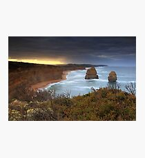 Twelve Apostles at Dawn Photographic Print