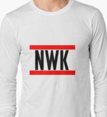 NWK Second Team Shirt Long Sleeve T-Shirt