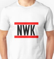NWK Second Team Shirt Unisex T-Shirt