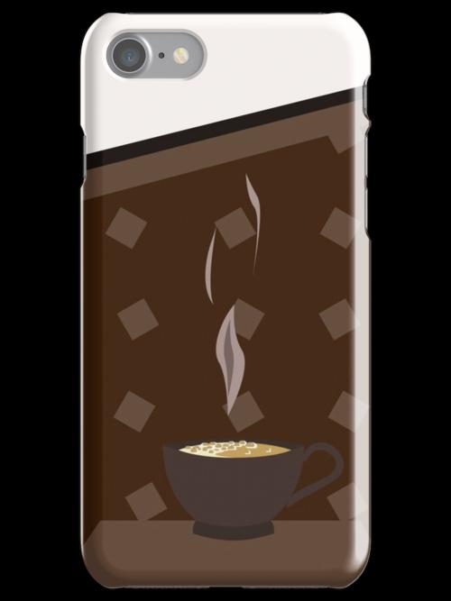 coffee by Marishkayu