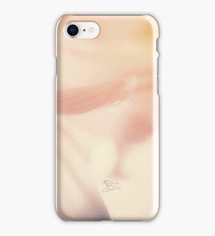 Softest Soft - iphone case iPhone Case/Skin