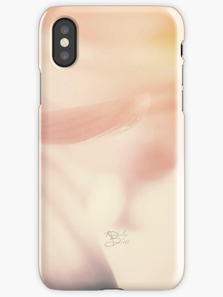 Softest Soft - iphone case by KBritt