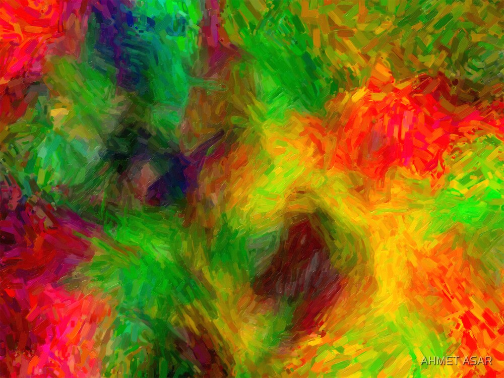 abstract  art by MotionAge Media