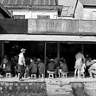 caffeine break - Cafe Vinh Hung by geof