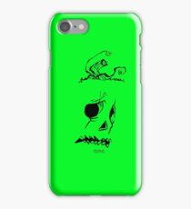 Pumpkinhead - Green - Iphone Case iPhone Case/Skin