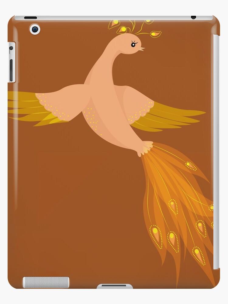 fantasy bird by Marina Sterina