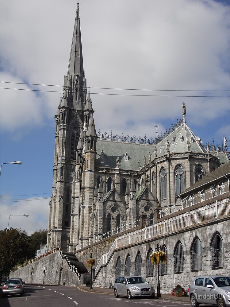 St. Colman's Cathedral  by lindah88