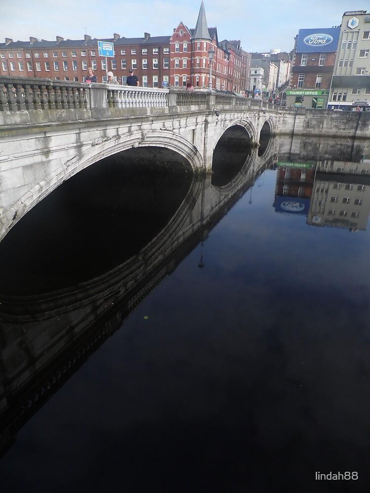 St. Patrick's Bridge  by lindah88