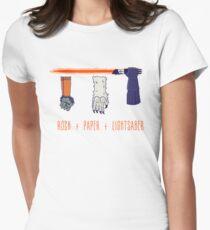 Rock Paper Lightsaber T-Shirt