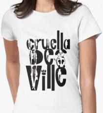 Cruella Deville T-Shirt