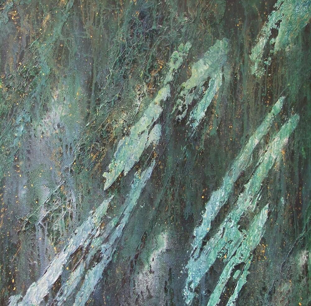 Cyprium Opus-001 by Pat - Pat Bullen-Whatling Gallery