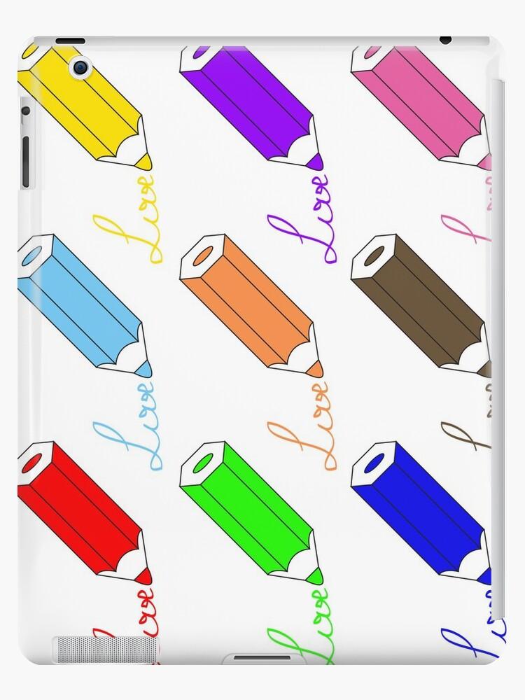 pencils by Marina Sterina
