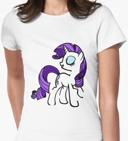 Rarity - MLP T-Shirt