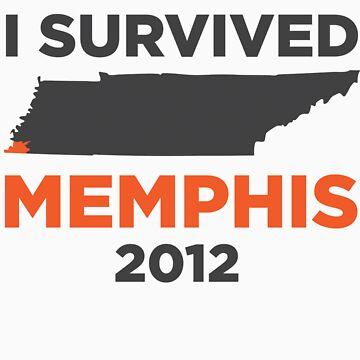 Memphis by mioneste