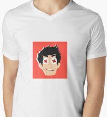 chevelle Men's V-Neck T-Shirt