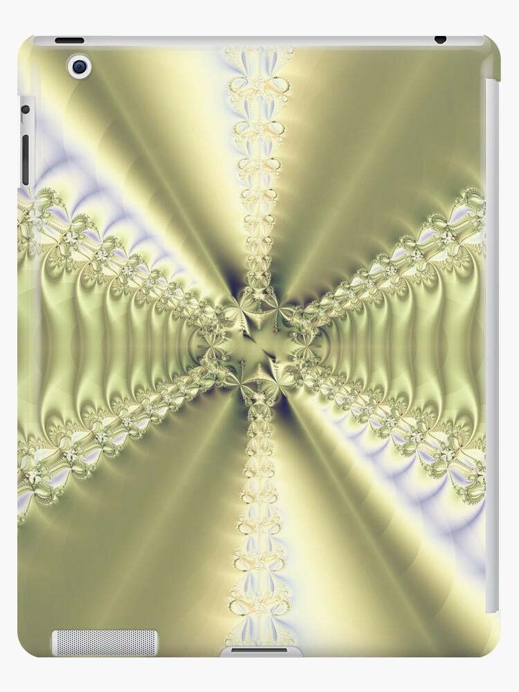 Metallic Star by Vac1